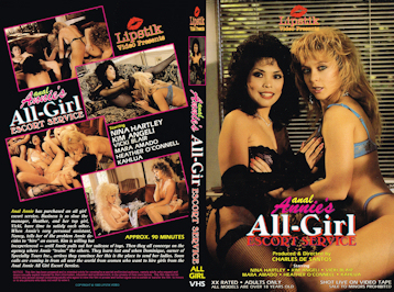 nina hartley anal annie all girl escort service 1990