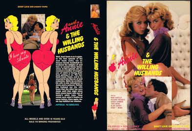 nina hartley anal annie willing husbands 1985