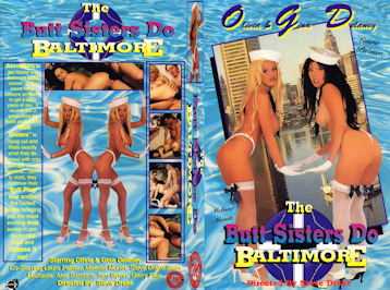 butt sisters do baltimore