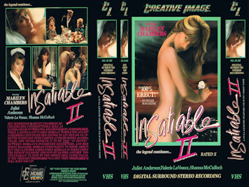 marilyn chambers insatiable 2